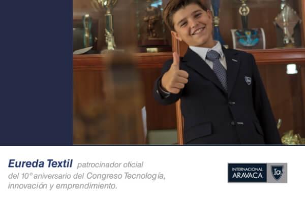 congreso_tecnología_internacional_aravaca