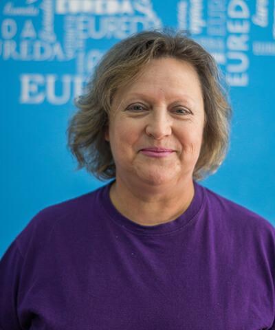 Pilar Bernal
