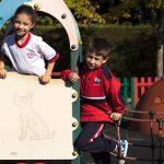 Por qué es importante el uniforme escolar. beneficios