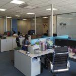 En Eureda Textil estrenamos oficinas