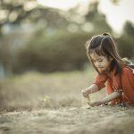 Consejos para reducir las alergias en la piel de los niños.