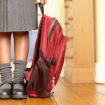 Nos vestimos por los pies | Zapatos para el uniforme escolar